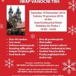 IWAP Vánoční trh